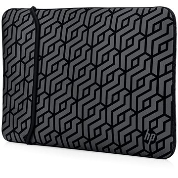 "HP Reversible Sleeve Geometric 15.6"" - Pouzdro na notebook"