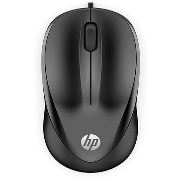 HP Wired Mouse 1000 - Myš