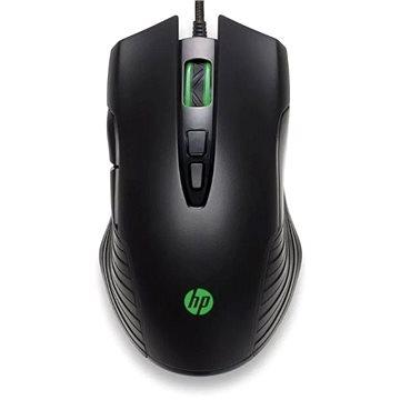 HP X220 Gaming Mouse - Herní myš