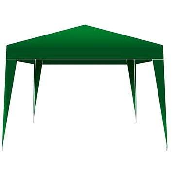 Happy Green Altán Party Dark Green - Zahradní altán