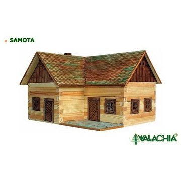Walachia Samota - Stavebnice