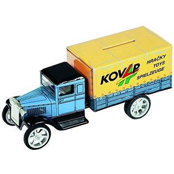 Kovap Hawkey autopokladnička - Kovový model
