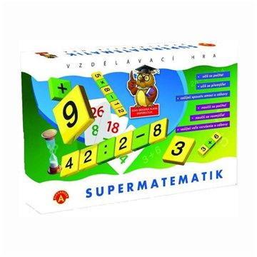Supermatematik - Vědomostní hra