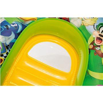 Bestway Nafukovací člun Mickey Mouse - Nafukovací člun