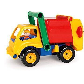Lena popelářský vůz - Auto