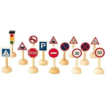 Dopravní značky - Herní set