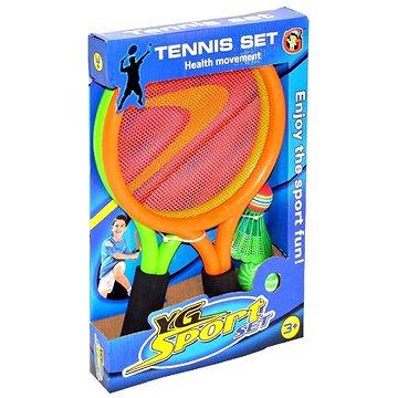 Wiky Tenis plážový - Venkovní hra