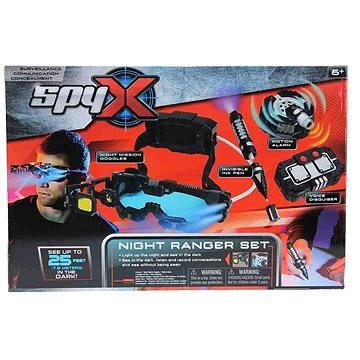 Epline SpyX velká sada s brýlemi - Interaktivní hračka