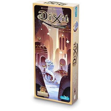 Dixit 7. rozšíření (Revelations) - Společenská hra