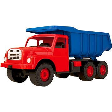 Dino Tatra 148 modro-červená - Auto