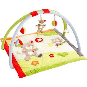Nuk Forest Fun - 3-D Deka na hraní - Hrací deka