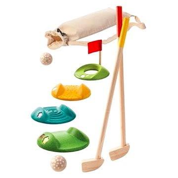 Mini golf - Venkovní hra