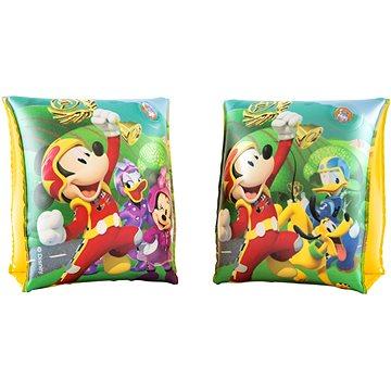 Bestway Nafukovací plovací rukávky Mickey Mouse - Rukávky
