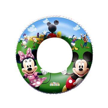 Bestway Plovací kruh Mickey Mouse - Kruh