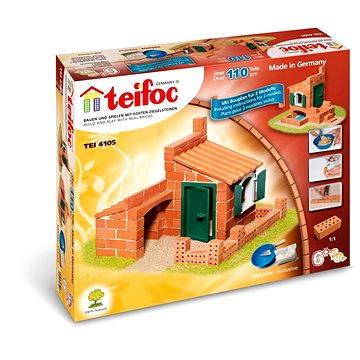 Teifoc - Domek Miguel - Stavebnice