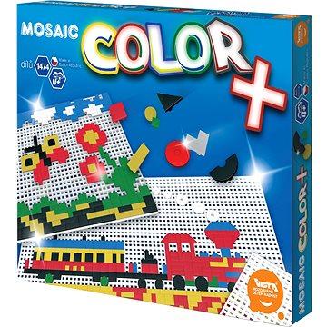 Mozaika - Color+ 1474 ks - Kreativní hračka