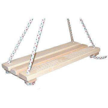 Dřevěné houpací prkénko - Houpačka