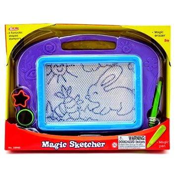 Kreslící magnetická tabulka - Kreativní hračka
