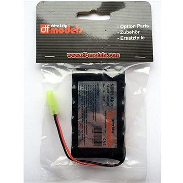 DF Models NiMH Aku 7,2V/800mAh pro crawlery 3046,3053,3083 - Náhradní akumulátor