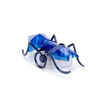 Hexbug Micro Ant modrý - Mikrorobot
