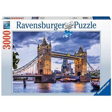 Ravensburger 160174 Londýn - Puzzle