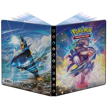Pokémon: SWSH05 - A5 album - Sběratelské album