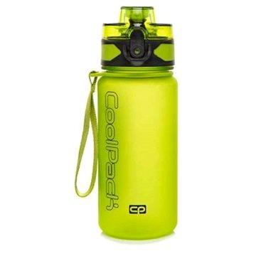CoolPack Brisk zelená malá - Láhev na pití