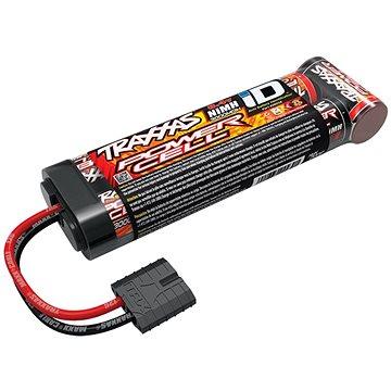 Traxxas NiMH baterie 8.4V 3000mAh plochá iD - Příslušenství pro RC modely