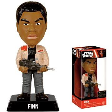 Funko POP!: Star Wars EP VII - Wacky Wobler Finn ! - Figurka