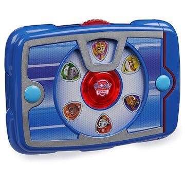 Tlapková patrola Tablet Rydera se zvuky - Auto