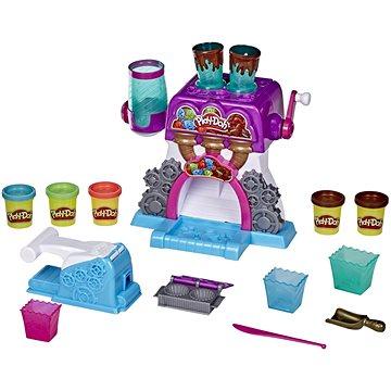 Play-Doh Továrna na čokoládu - Modelovací hmota