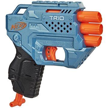 Nerf Elite 2.0 Trio TD-3 - Dětská pistole