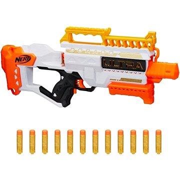 Nerf Ultra Dorado - Dětská pistole