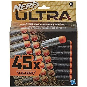 Nerf Ultra 45ks šipek - Příslušenství Nerf
