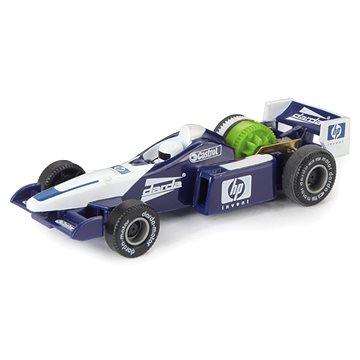 Formule závodní, modrá - Autíčko pro autodráhu