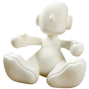 EMPY sedící kluk s hlavou , barvy, štětec - Kreativní hračka