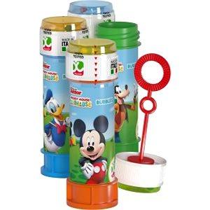 Bublifuk, 60ml, Myšák Mickey - Bublifuk