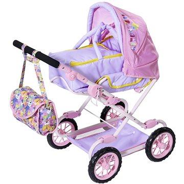 BABY born Kombinovaný kočárek - Kočárek pro panenky