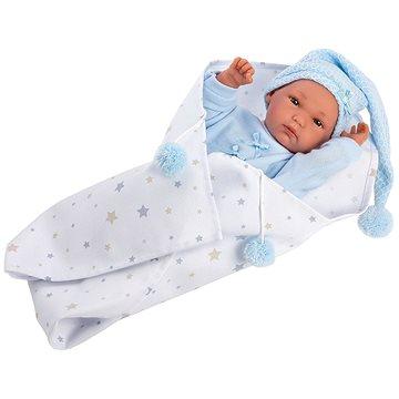 New Born chlapeček 63559 - Panenka