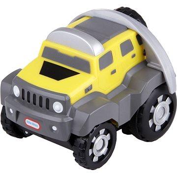 Akční autíčko - SUV - Auto