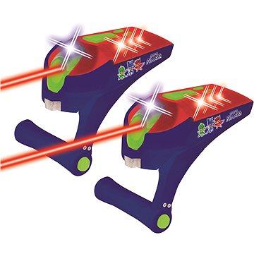 Lexibook PJ Masks Laser Game - Venkovní hra