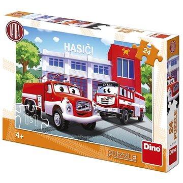 Tatra 24 Puzzle Nové - Puzzle