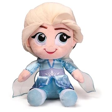 Elsa 35 Plyš - Plyšák