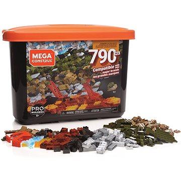 Mega Construx Velký box kostek pro - Stavebnice