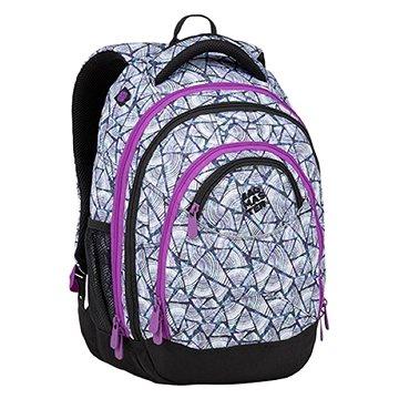 Bagmaster Školní batoh Energy 9B - Školní batoh