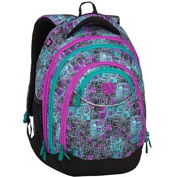 Bagmaster Školní batoh Energy 9C - Školní batoh