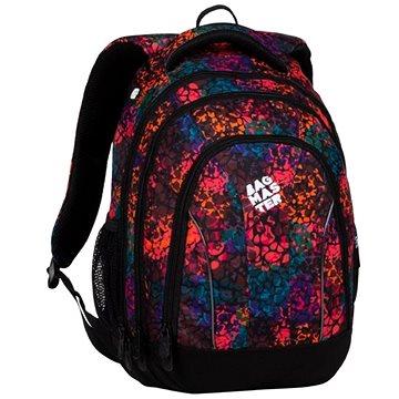 Bagmaster Školní batoh Supernova 20A - Školní batoh