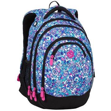 Bagmaster Školní batoh 20B - Školní batoh