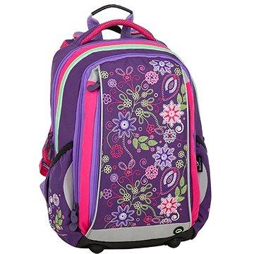 Bagmaster Školní batoh Mercury 9A - Školní batoh