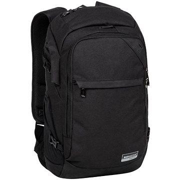 Bagmaster Školní batoh Stylový futurity 20A - Školní batoh